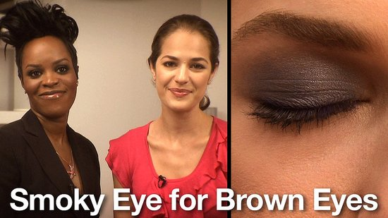 eye makeup for green eyes and brown. best eye makeup for green eyes