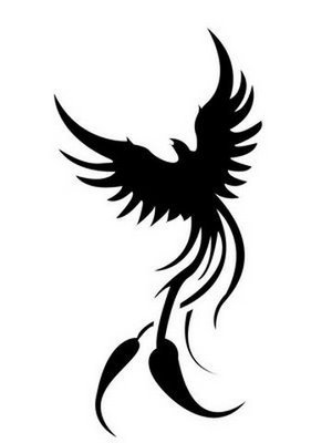Fenix on Free Phoenix Tattoo Design Pictures